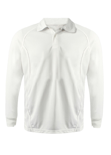 Long sleeved playing shirt