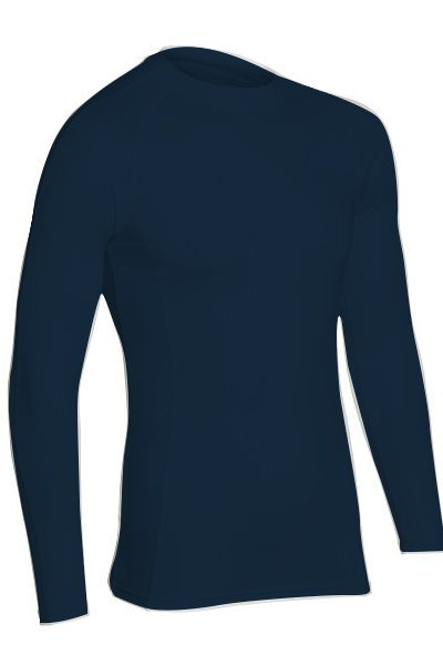 Base layer blue